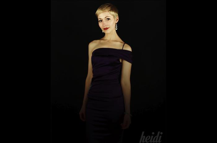 歌手/乐队 – Heidi