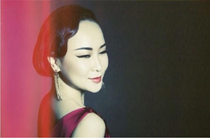 Singer – Jasmine